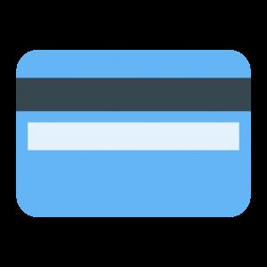 Pagamenti automatici mensili con carta di credito