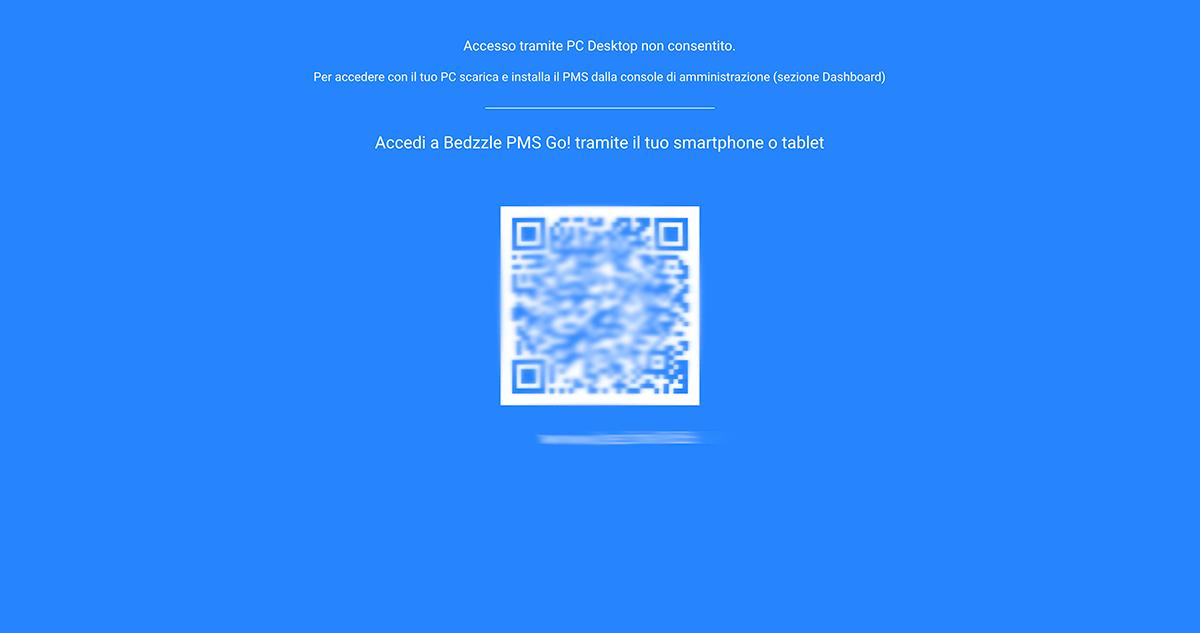 Punto di accesso Bedzzle PMS Go mobile Smartphone tablet